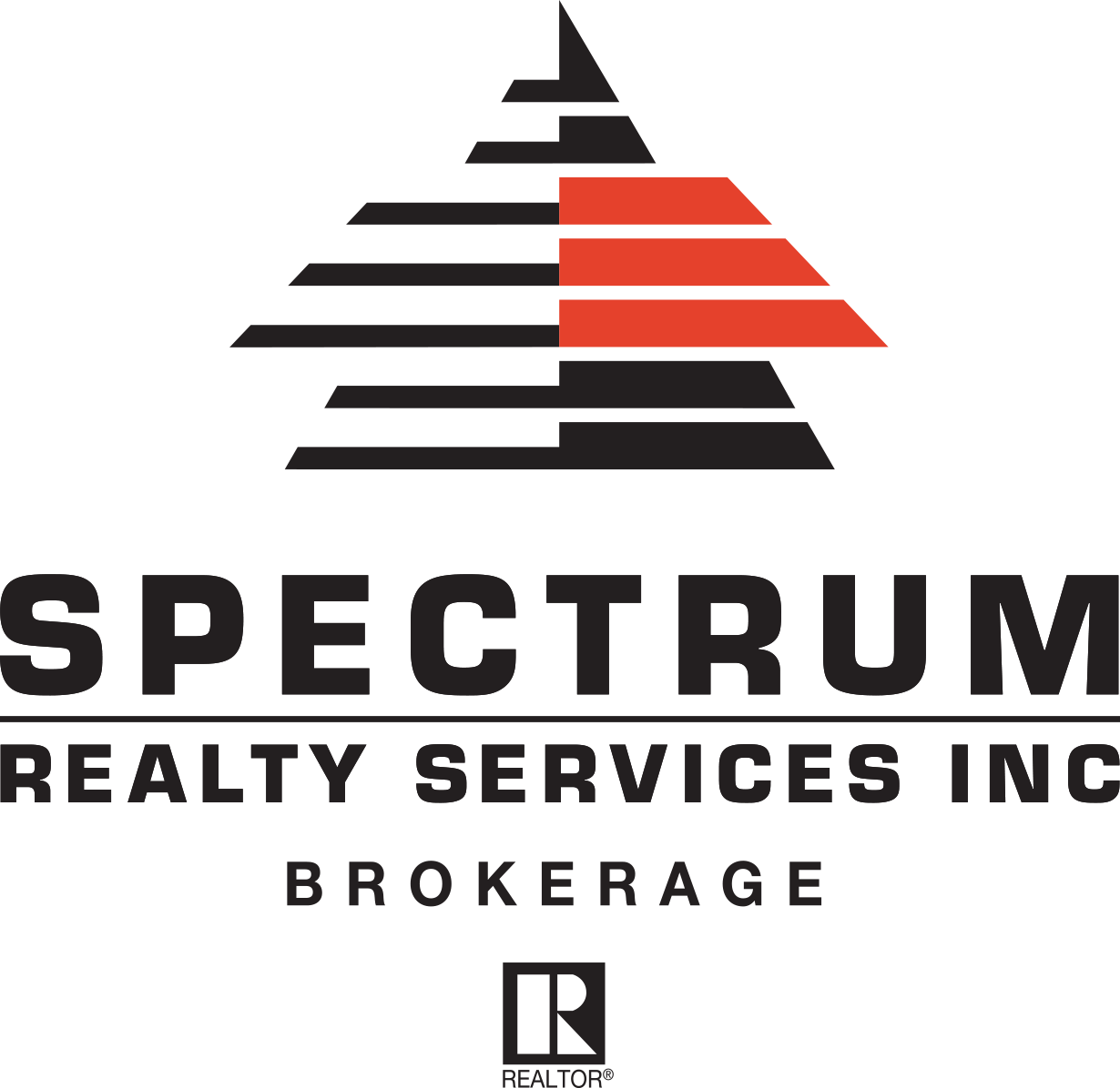 spectrum realty services brokerage